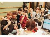 Những màn trình diễn live trên radio đỉnh nhất Kpop