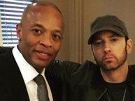 Các fan phát cuồng vì thông tin Eminem sắp trở lại và tiếp tục hợp tác với Dr. Dre