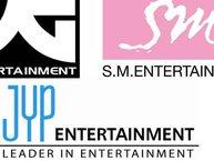 Điểm danh 6 màn hợp tác giữa YG, SM và các nghệ sỹ của JYP