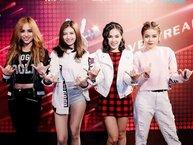 """S-Girls chia sẻ về lời đồn """"chỉ đi hát cho vui"""""""