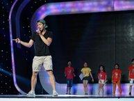 Trọng Hiếu hỗ trợ top 6 Vietnam Idol Kids trong đêm diễn cuối