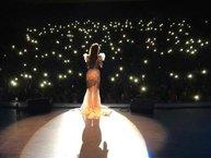 Đẳng cấp của Hà Hồ: mang tour Love Songs ra thế giới, cháy vé casino nổi tiếng của Mỹ với 4.000 chỗ ngồi