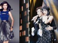 Trước khi rò rỉ đoạn clip tình tứ, Đông Nhi chính là người đầu tiên nghi ngờ Soobin Hoàng Sơn và Hiền Hồ có khả năng hẹn hò