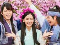 Phim truyền hình mới của Yoona đạt mức rating đáng kỳ vọng