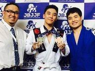 Seungri (Big Bang) khiến fan bất ngờ khi giành huy chương trong một cuộc thi... võ thuật
