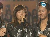 Điểm danh những nhóm nhạc giành cup với bài hát debut