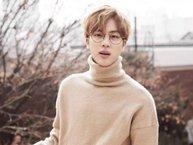 Đến fan cũng bất ngờ về thân thế giàu có của Jin (BTS)