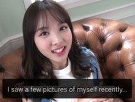 10 lần cho thấy sự tự tin mới là điểm hấp dẫn nhất của Nayeon