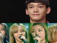 10 màn trình diễn xuất sắc nhất của thần tượng Kpop trên 2 show âm nhạc khắt khe nhất, Immortal Song và Masked Singer