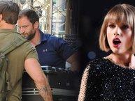 Thực hư tin đồn Taylor Swift trốn vào vali để tránh cánh săn ảnh