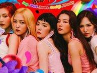 """Comeback quá ấn tượng, Red Velvet đạt được thành tích """"Triple Crown"""" trên Gaon"""