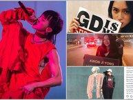 Không chỉ V.I.P, sao Việt cũng phát cuồng vì World Tour 2017 của G-Dragon