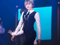 """Những nữ idol trông """"cool ngầu"""" nhất khi mặc vest"""