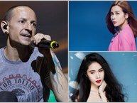 Nghệ sĩ Việt gửi thương tiếc trước sự ra đi đột ngột của thủ lĩnh Linkin Park