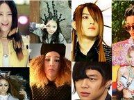 """Tổng hợp những xu hướng tóc """"xin lỗi chịu không nổi"""" của thần tượng Kpop"""