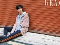 Mark (GOT7) muốn ra mắt thương hiệu thời trang riêng