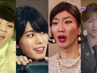 10 bản parody phim hàn đình đám nhất của Idol Kpop khiến fan đội quần