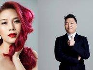 """Ra mắt cùng thời điểm, """"ông hoàng youtube"""" Psy cũng phải chào thua MV mới của Mỹ Tâm"""
