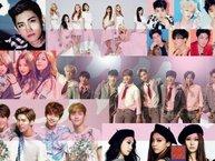 Những màn hợp tác đỉnh nhất đến từ các nghệ sĩ SM