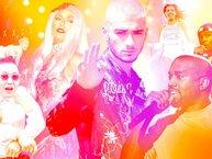75 khoảnh khắc âm nhạc quan trọng từ 2010 đến nay