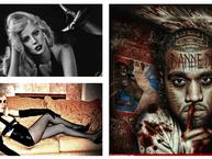 5 ca khúc nói về mặt trái của ngành công nghiệp giải trí