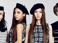 Điểm danh 10 nhóm nhạc nữ cần comeback ngay bây giờ