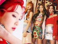 Vì sao Joy (Red Velvet) lại bật khóc khi đi ăn với Black Pink?