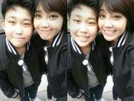 Ngắm Idol Kpop nhí nhảnh bên anh chị em của mình