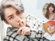 """Hot: Sơn Tùng M-TP chính thức """"đánh bại"""" Taeyeon, G-Dragon, chiến thắng tại SBS POPASIA 2017"""