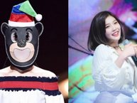 Joy (Red Velvet) tham gia King of Masked Singer?