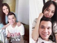 Khắc Việt công khai đính hôn với bạn gái 9X, hé lộ hậu trường được cho là chụp ảnh cưới