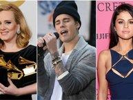 Trước Justin Bieber, những nghệ sĩ nào từng đột ngột hủy show vì kiệt sức?