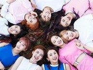 "TWICE dẫn đầu hạng mục ""Best TV-made girlgroup"" của Billboard"