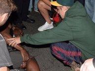 Justin Bieber gây tai nạn trên phố sau thông báo hủy Purpose World Tour