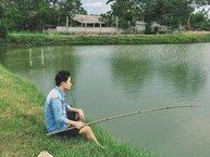 """Cuộc sống giản dị, an nhiên của Phan Mạnh Quỳnh sau khi quyết định tạm thời """"ở ẩn"""""""
