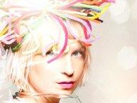 """""""Bà cô quái dị"""" Sia sẽ phát hành album giáng sinh đầu tiên trong sự nghiệp"""