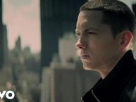 "MV ""Not Afraid"" của Eminem cán mốc 1 tỷ lượt xem trên Youtube"