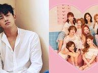 """Taecyeon (2PM): """"Một thành viên của TWICE đã hứa sẽ đến thăm tôi khi tôi nhập ngũ"""""""