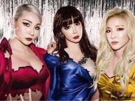 """Park Bom: """"Dara và CL đã chăm sóc tôi rất tốt!"""""""