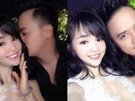 3 tháng sau đám cưới bí mật, Cao Thái Sơn lại lộ ảnh say xỉn, ôm hôn gái lạ trong quán bar