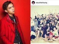 Chưa lên sóng, Soobin Hoàng Sơn và Lưu Thiên Hương đã để lộ dàn thí sinh The Voice Kids