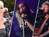 """Công bố dàn line-up hứa hẹn sẽ """"đốt cháy"""" MTV Video Music Awards 2017"""