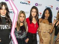 """Fifth Harmony """"đụng độ"""" Camila Cabello trong ngày ra mắt album mới"""