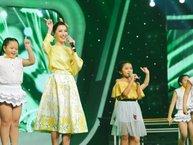 Vietnam Idol Kids 2017: Bích Phương bị khán giả chê thậm tệ khi hát live quá yếu