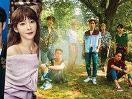 Asia Song Festival công bố nghệ sĩ khách mời: Taeyeon - Baekhyun một lần nữa tái hợp trên sân khấu