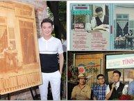 """Vừa được cấp phép biểu diễn, Mr Đàm đã đưa """"Con đường xưa em đi"""" trở lại album """"Tình bơ vơ"""""""