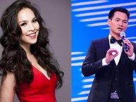 Hiền Thục, Xuân Bắc thay thế Mỹ Linh, Hồng Vân đảm nhận vị trí giám khảo của Gương mặt thân quen nhí 2017