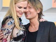 Tuyệt chiêu hâm nóng tình yêu trên thảm đỏ của Keith Urban và Nicole Kidman
