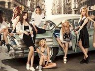 Báo Hàn bình chọn top 5 nhóm nữ có MR Removed đỉnh nhất