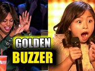3 nút vàng khiến giám khảo mê mệt ở America's Got Talent 2017